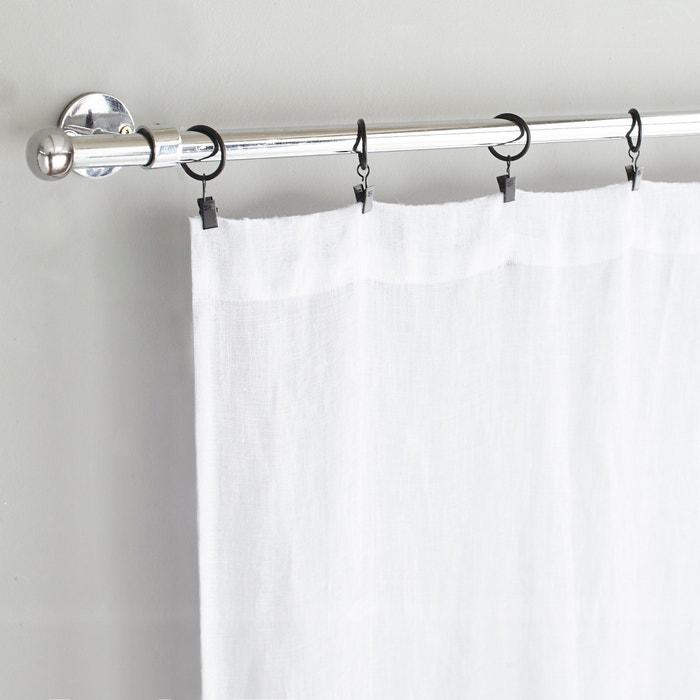 Elphir Lightweight Linen Sheet