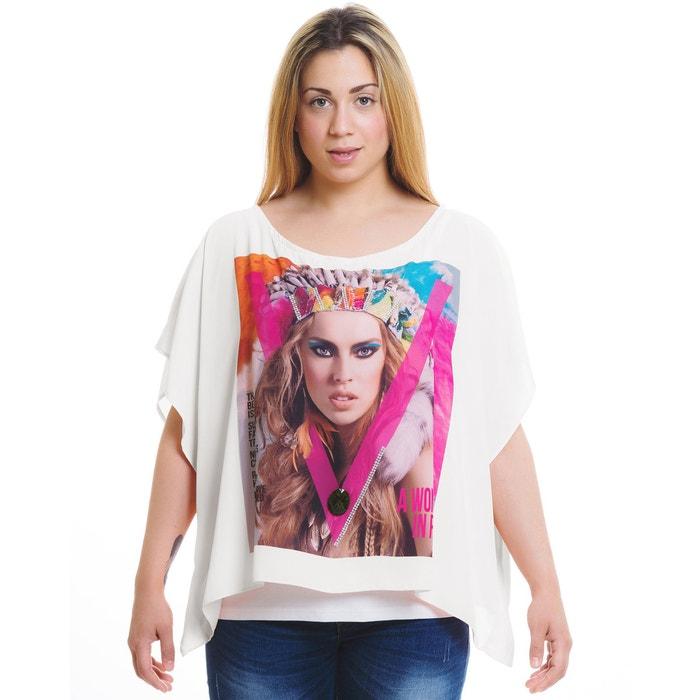 Image T-shirt MAT FASHION
