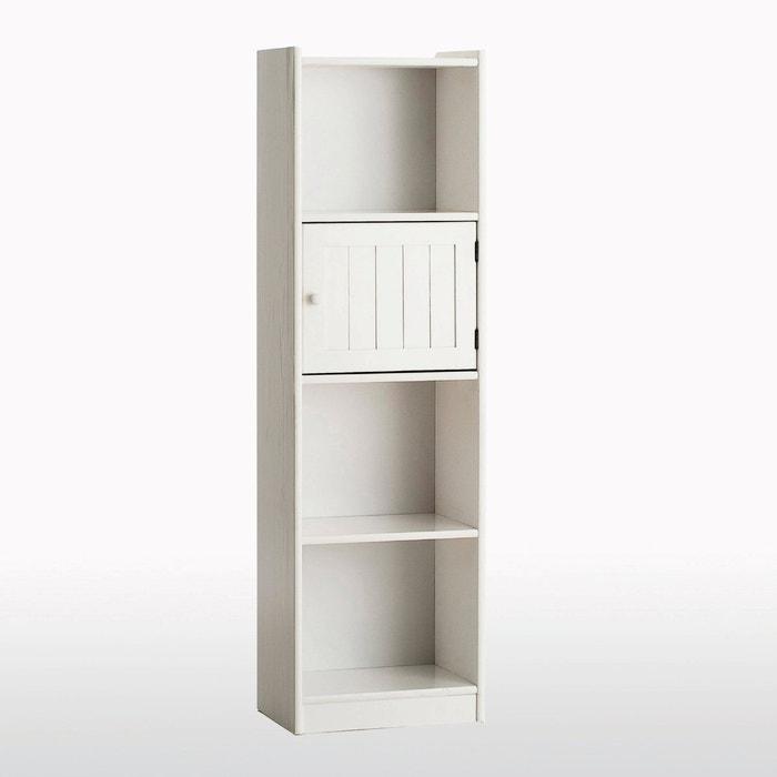 Image Module de rangement 4 cases, pin massif, Gaby La Redoute Interieurs