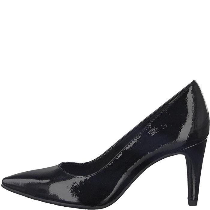 Zapatos de tacón de charol Seagull Tamaris iufGLjyGbm