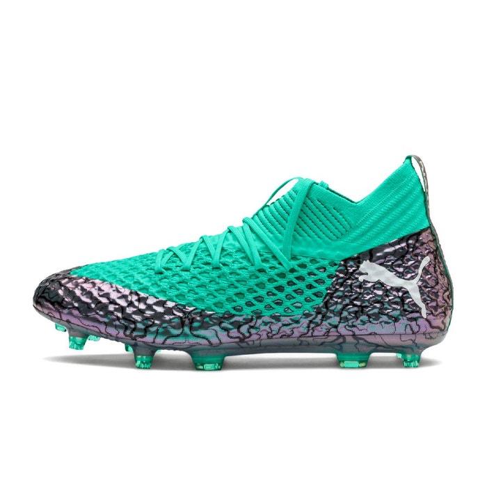 62f4b8fdbe182 Chaussure de foot future 2.1 netfit fg ag pour homme Puma   La Redoute