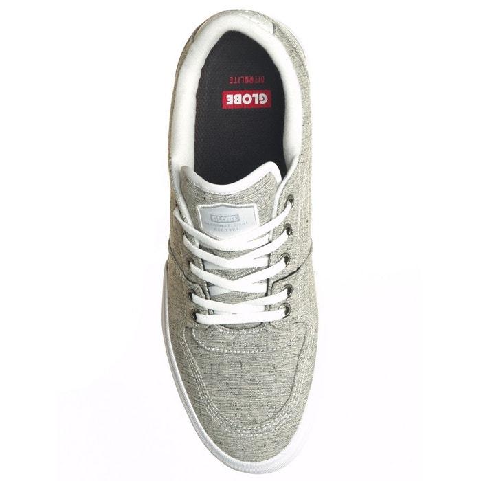 Chaussure mojo legacy gris Globe