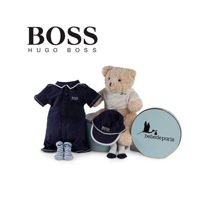 7566b37c1aa04 Panier naissance hugo boss polo body Bebe De Paris   La Redoute