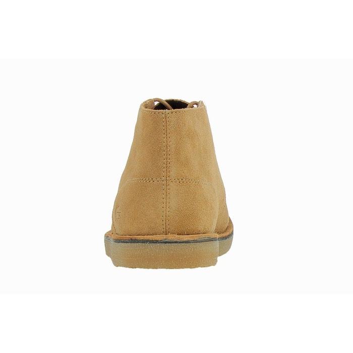 Boots lacoste bradshaw chuk 316 - 732cam0073c21 châtaigne Lacoste