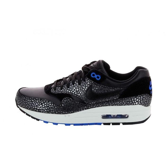 size 40 00c0d 6eff0 Basket nike air max 1 deluxe - 684708-001 noir Nike   La Redoute