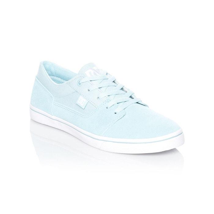 Chaussures femme tonik  bleu Dc Shoes  La Redoute