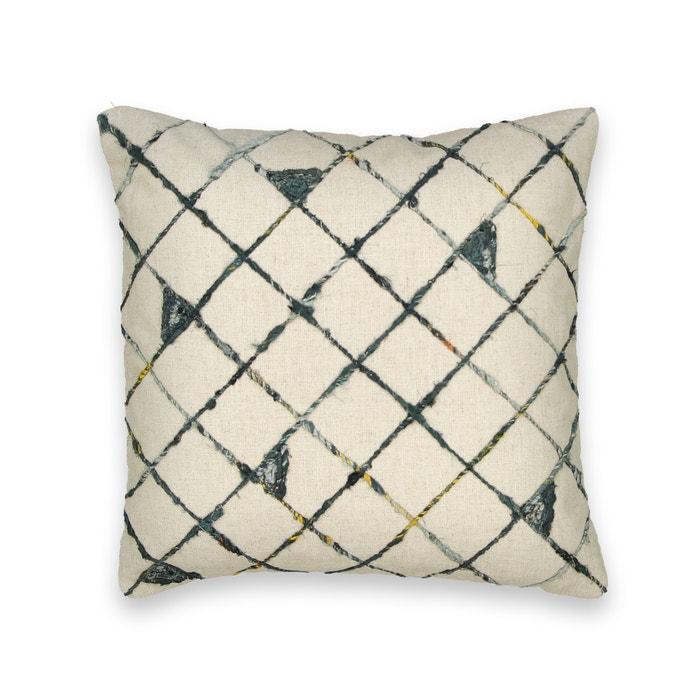 Federa per cuscino fili riciclati, Canephore  AM.PM. image 0