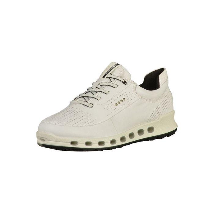 Meilleure Vente Nouvelle Arrivée À La Vente Sneaker blanc Ecco Rabais De Dédouanement Vente Pas Cher Le Moins Cher Réduction Ebay 7TiGDo1