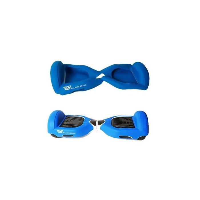 housse de protection pour hoverboard pouces bleue bleu balance board la redoute. Black Bedroom Furniture Sets. Home Design Ideas
