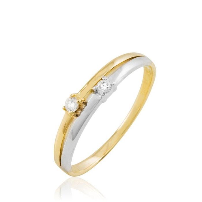 bague diamant histoire d or