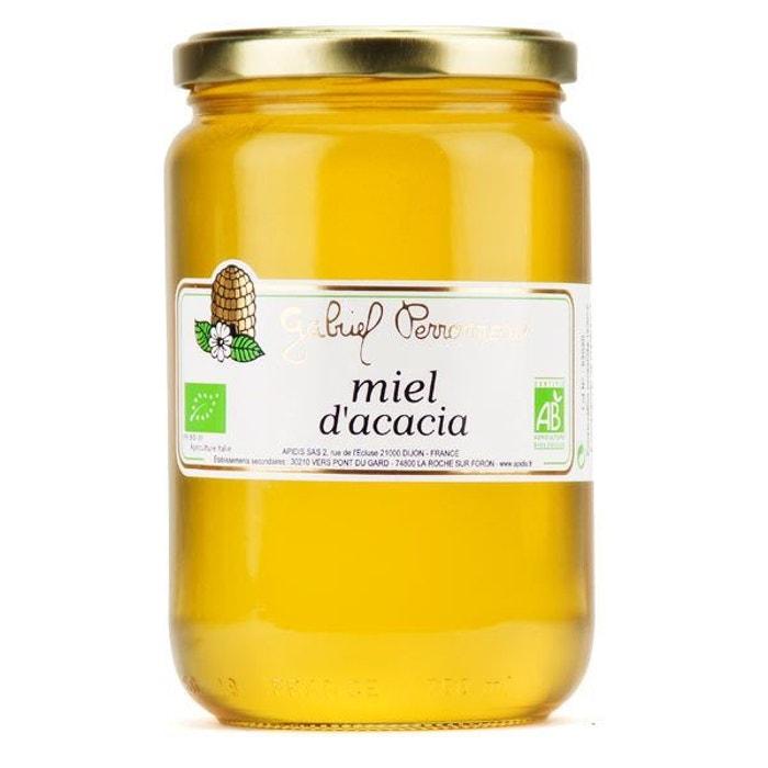 miel d'acacia bio 1kg