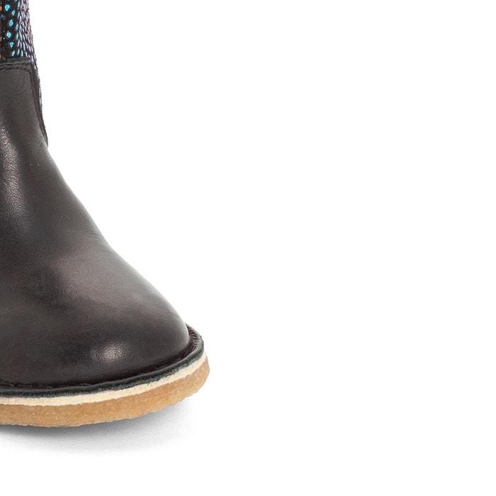 Boots pelle CRESSONA  KICKERS image 0