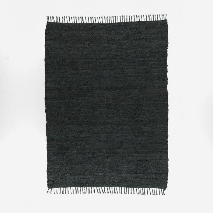 Alfombra de yute aftas la redoute interieurs la redoute - La redoute alfombras ...