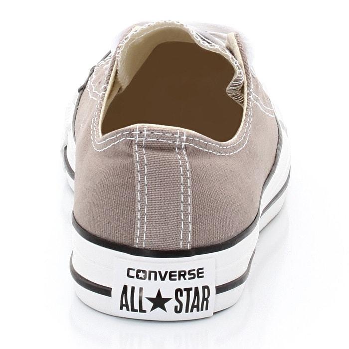 Baskets toile Converse