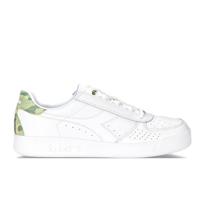 Chaussures de sport b.elite camo  20006 - blanc Diadora  La Redoute