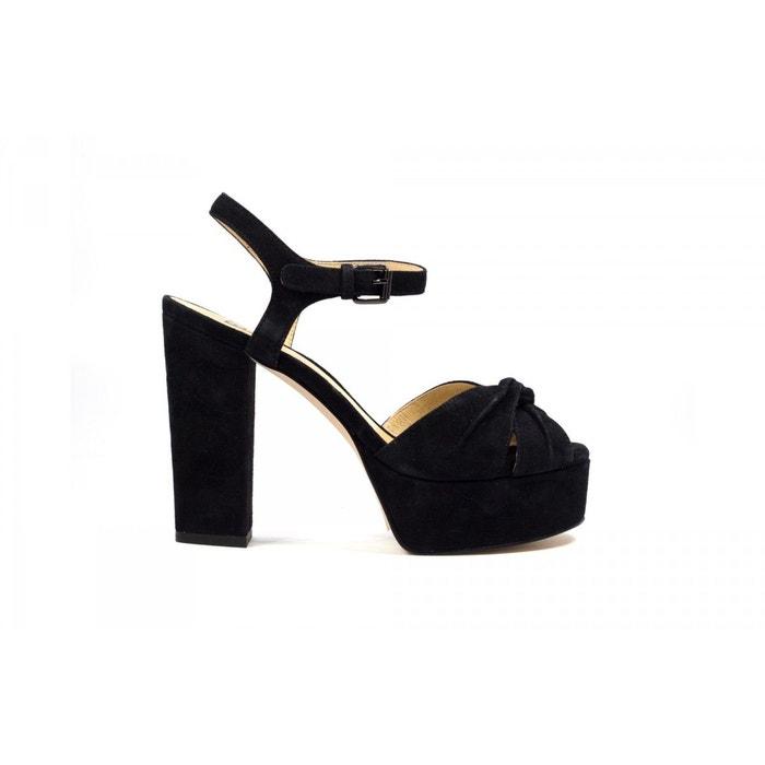 Sandales bibi lou noir Bibi Lou