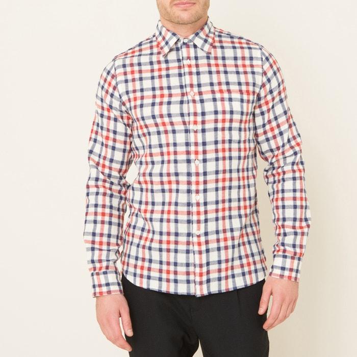 afbeelding Slim hemd GLENH BELLEROSE
