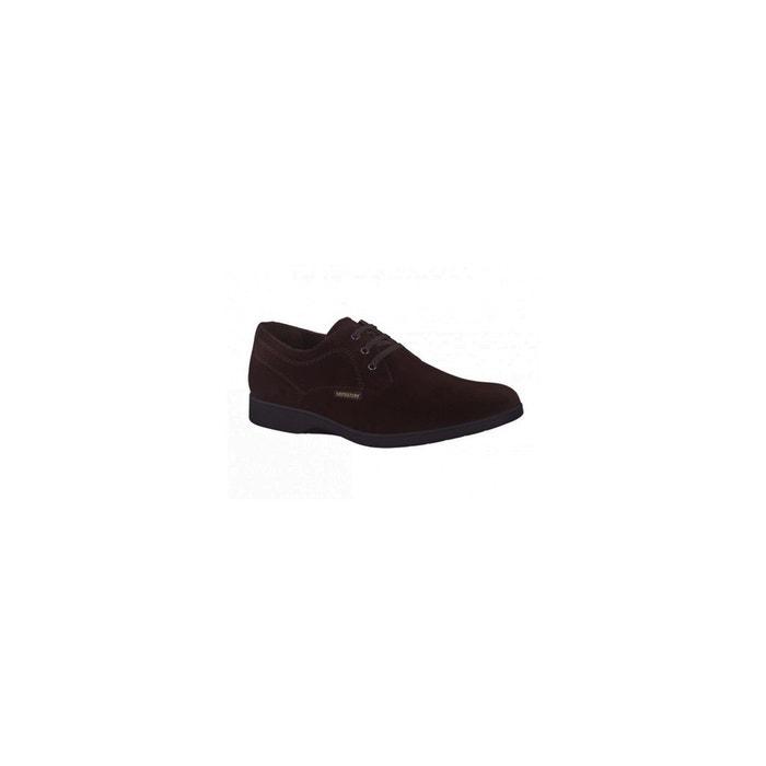 Chaussures sebastiano  marron Mephisto  La Redoute
