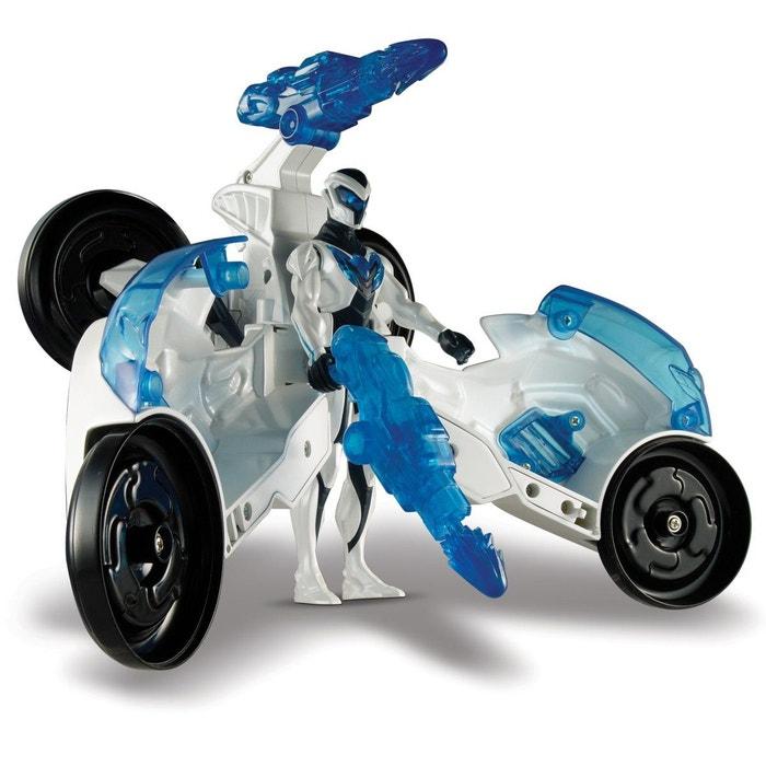Turbo Moto Combo Max Steel Mattel MATTEL