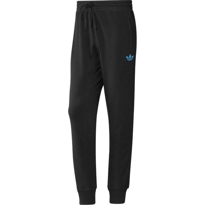 Pantalon de survêtement adidas originals cuffed - f78137 noir Adidas  Originals   La Redoute 1390efcf4704