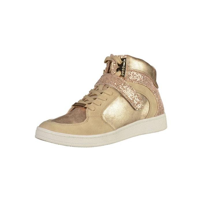 Sneaker or Tamaris Réduction 2018 100% Authentique À Vendre Sexy Sport Prix Bas Frais De Port Offerts pmYT6eCAP