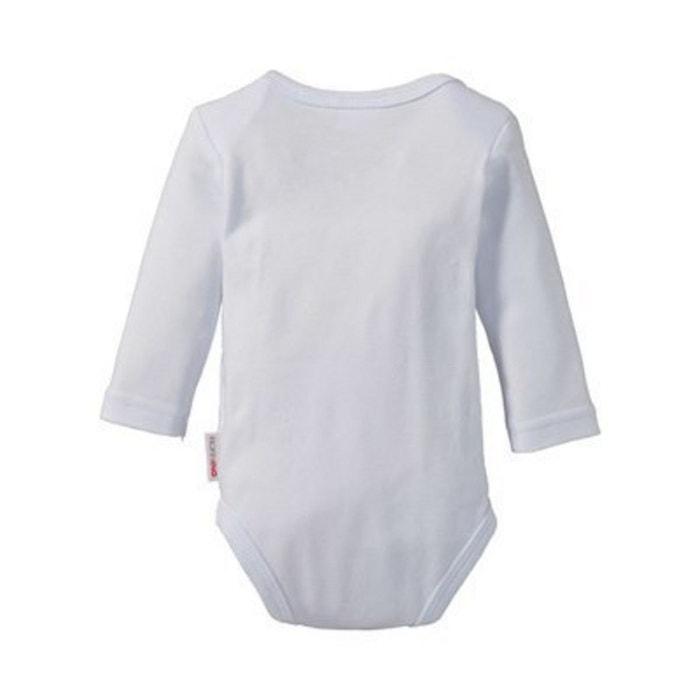 Bornino Le body à manches longues born in 2017 bébé BORNINO image 0. Ce  produit a bien été ajouté à votre liste de préférés. b816e8aed75