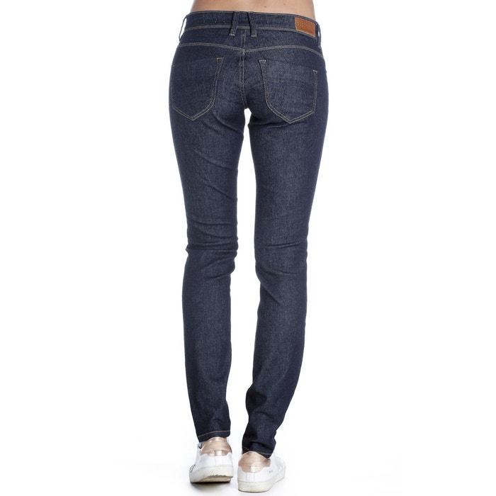 Freeman T Porter Jean skinny taille haute Ellyn SDM Wwtk67