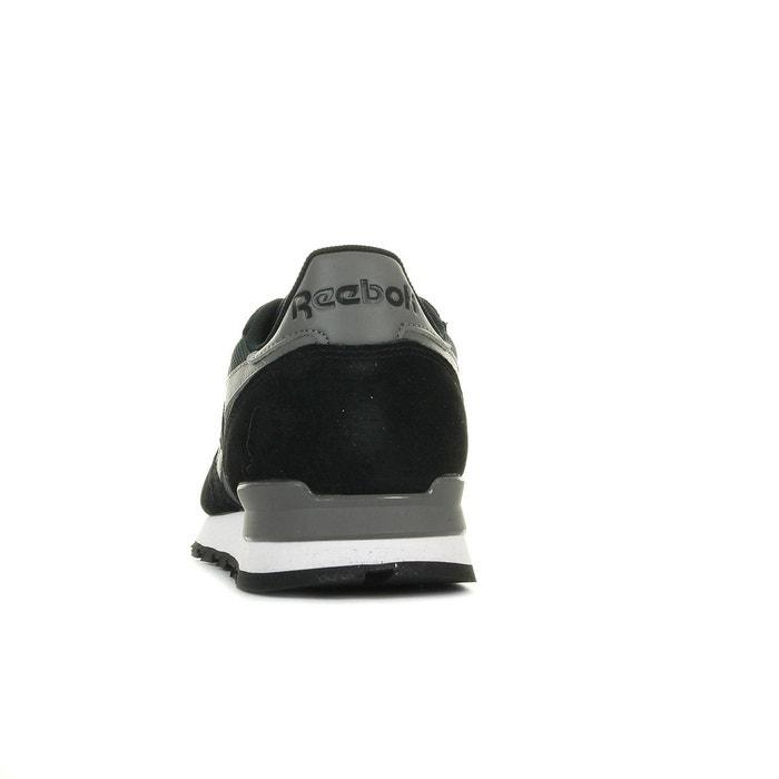 gris Cl Reebok noir ele clip leather q1fwA8v
