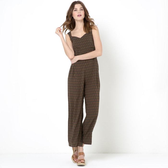 Image Combinaison pantalon MADEMOISELLE R