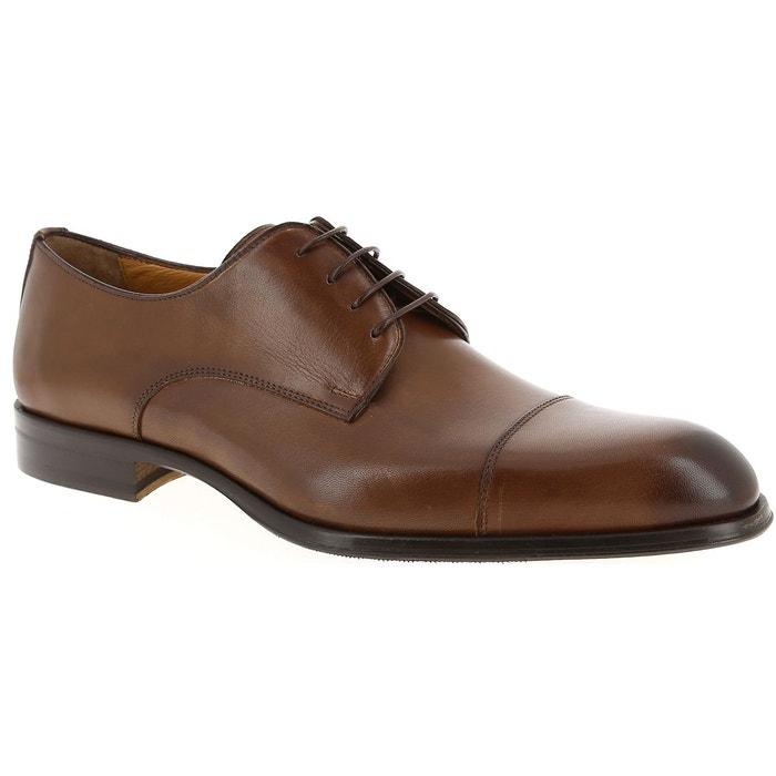 Chaussures à lacets flecs t671 022  marron Flecs  La Redoute