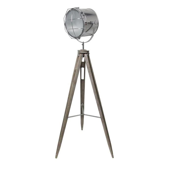 Lampadaire trépied Projecteur  RENDEZ VOUS DECO image 0