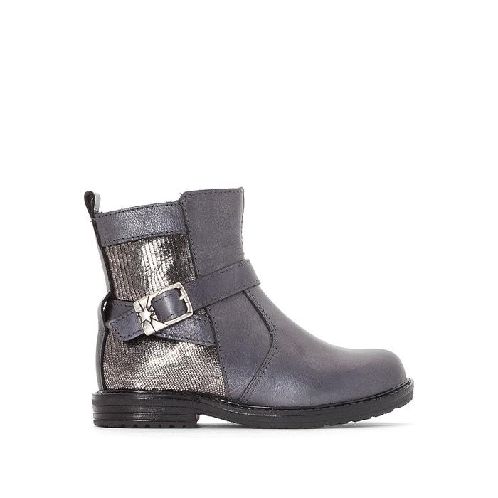 Image Boots détail boucle Siro BOPY