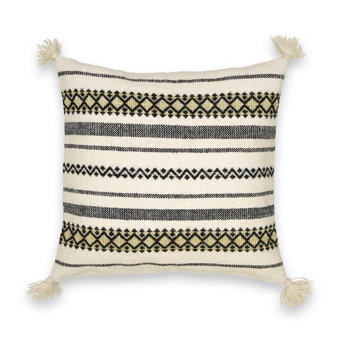 Federa per cuscino stile berbero, Mirmillon  AM.PM. image 0