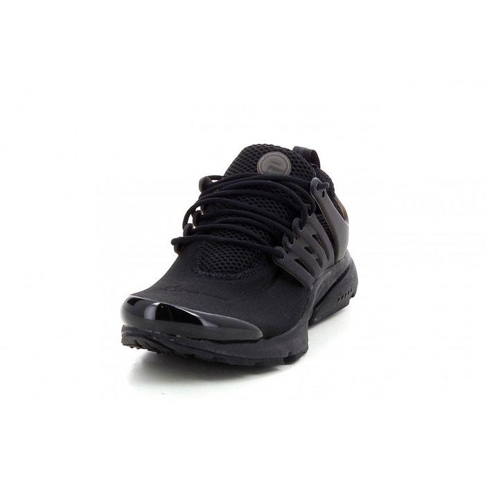 Basket air presto noir Nike