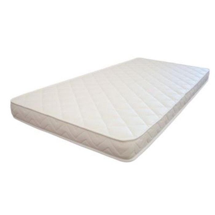 matelas pour lit gigogne et tiroir lit 10 cm autre matelsom la redoute. Black Bedroom Furniture Sets. Home Design Ideas