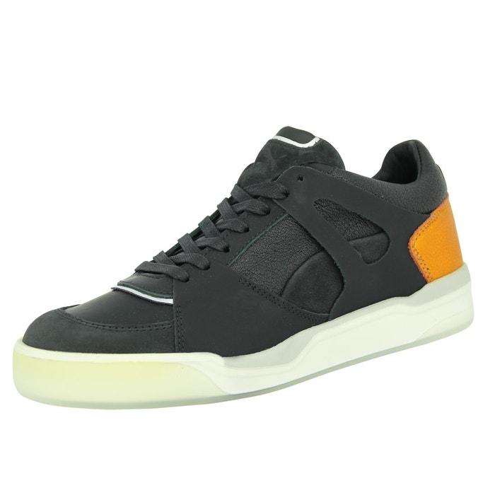 Puma wn mcq move femme lo chaussures mode sneakers femme noir noir Puma