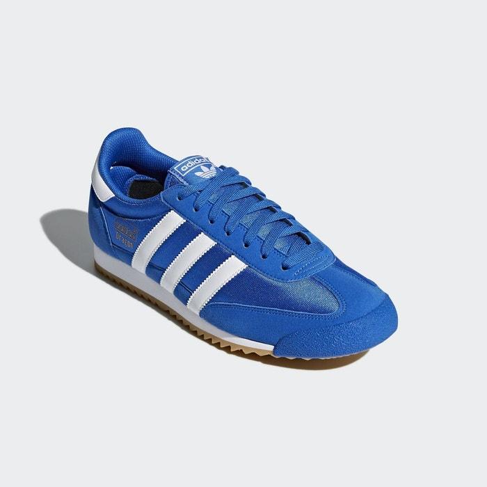 adidas dragon bleu rouge