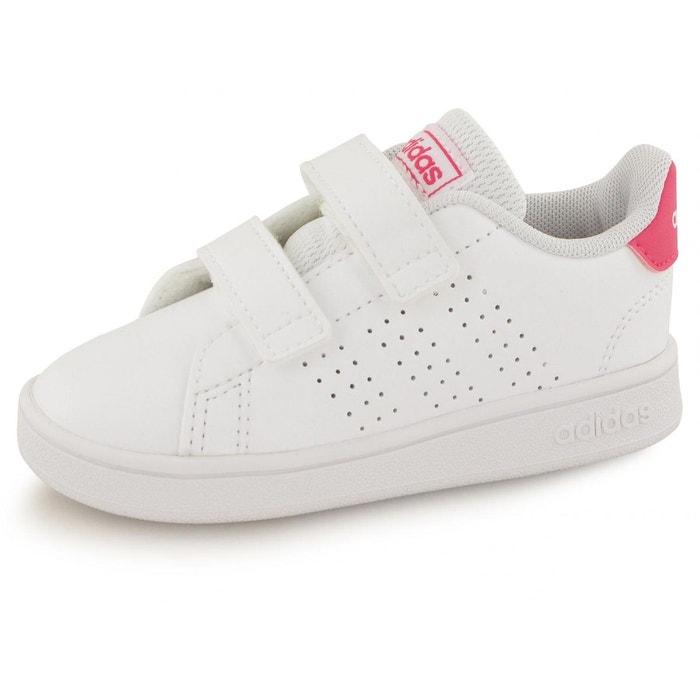 chaussures adidas advantage clean