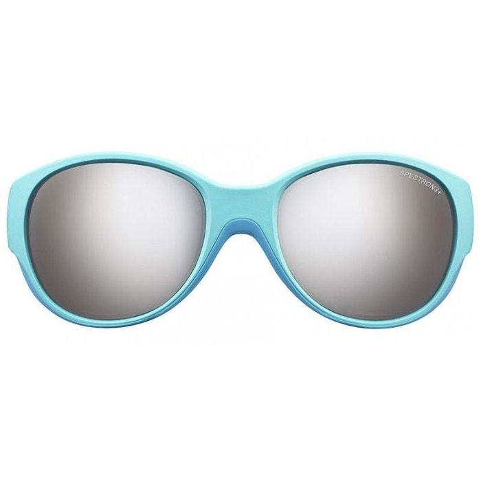 1a81528d09cefb Lunettes de soleil pour enfant julbo bleu lily turquoise   bleu ciel -  spectron 3 + bleu Julbo   La Redoute