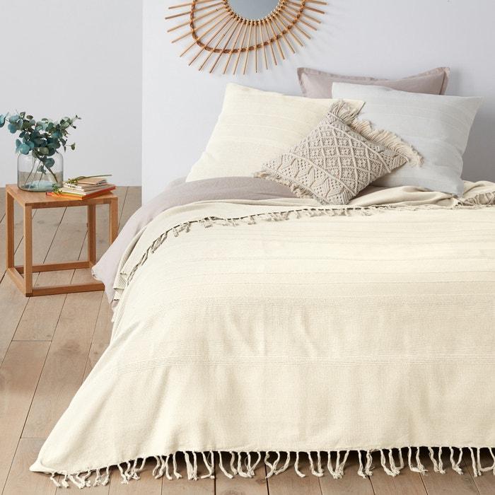 dessus de lit frang nedo la redoute interieurs la redoute. Black Bedroom Furniture Sets. Home Design Ideas