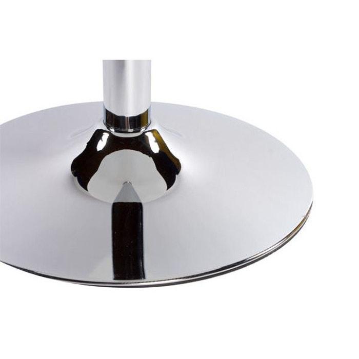 Table haute de bar stand kokoon design la redoute - Table haute la redoute ...