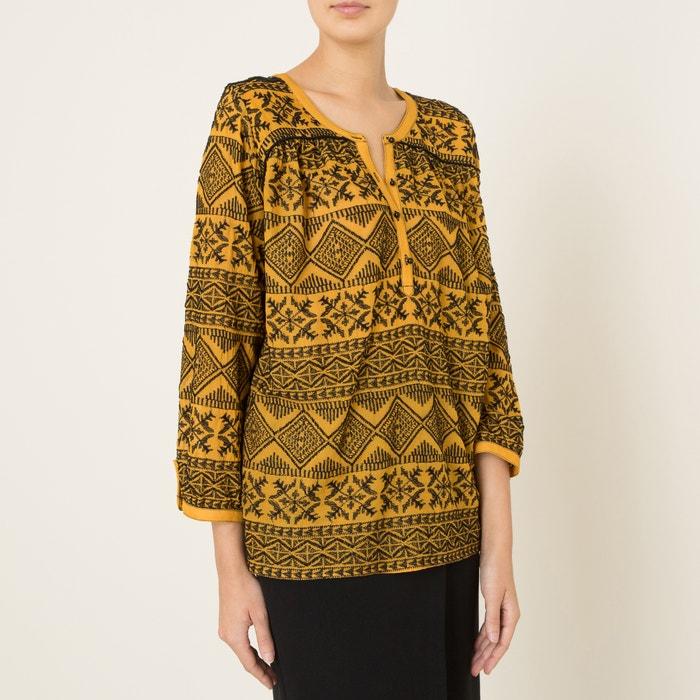 Image La blouse MADO BA&SH