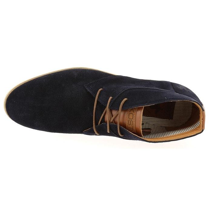 Boots et bottines kost charmeur marine Kost
