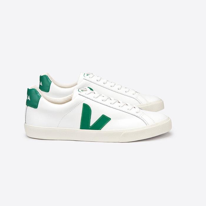 Lage Redoute Witgroen Veja La Sneakers Esplar wAwqa4
