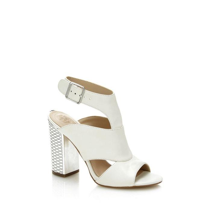 Sandale abbien cuir Guess Le Moins Cher En Ligne 2QKXrf8rm