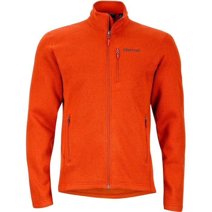 Drop Line Veste Homme orange