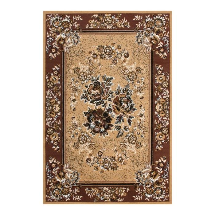 tapis d 39 orient assouan iii beige allotapis la redoute. Black Bedroom Furniture Sets. Home Design Ideas
