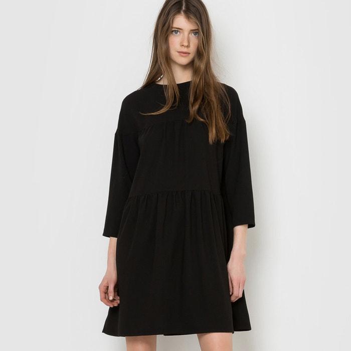 Pleated Smock Dress  MADEMOISELLE R image 0