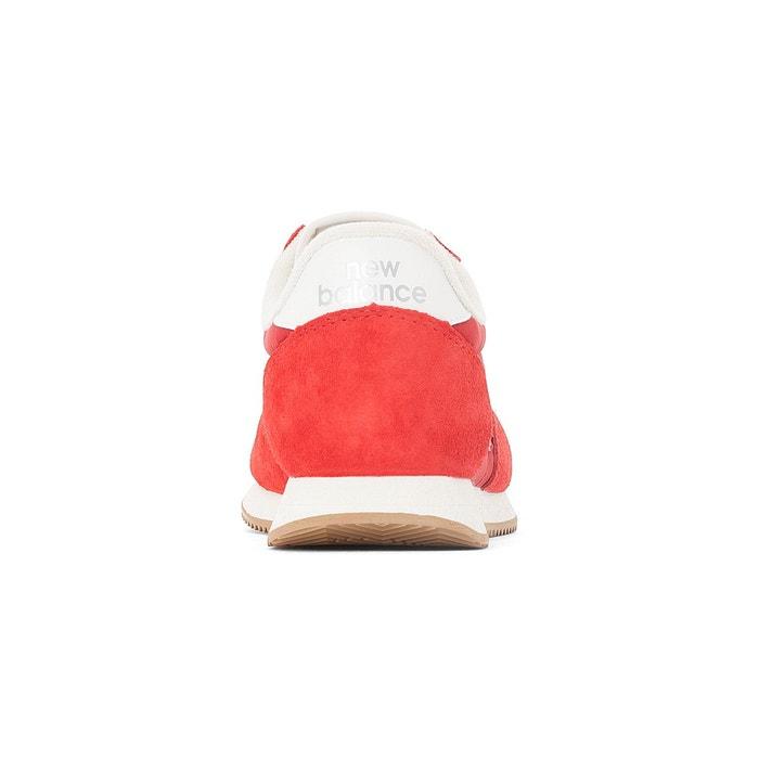 Baskets u220rd rouge New Balance