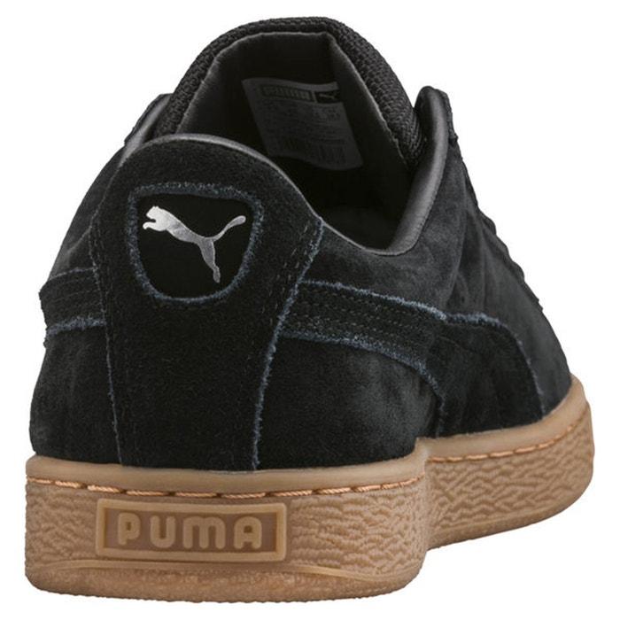 Baskets basket classic weatherproof noir Puma